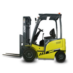 الصين CPD18 electric warehouse lifts power lift truck CPD18 vmax forklift المزود